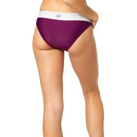 Fox Endless Summer Swim Bottom Women dark purple